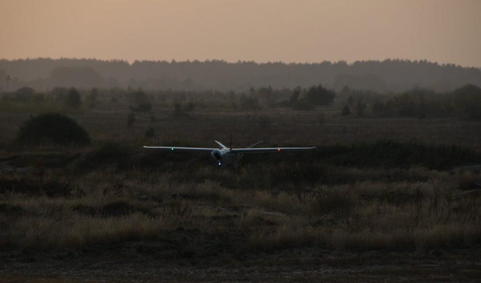 БпАК «Лелека-100» проходит государственные испытания