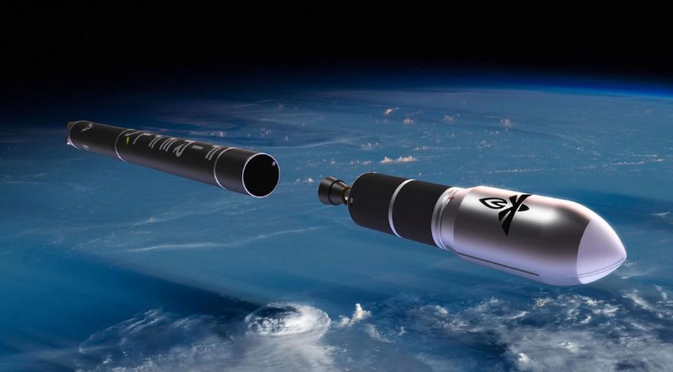Украинско-американская ракета Alpha полетит в космос 22 декабря