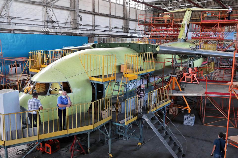 Премьер-министр Перу пообещал расследовать покупку Ан-178
