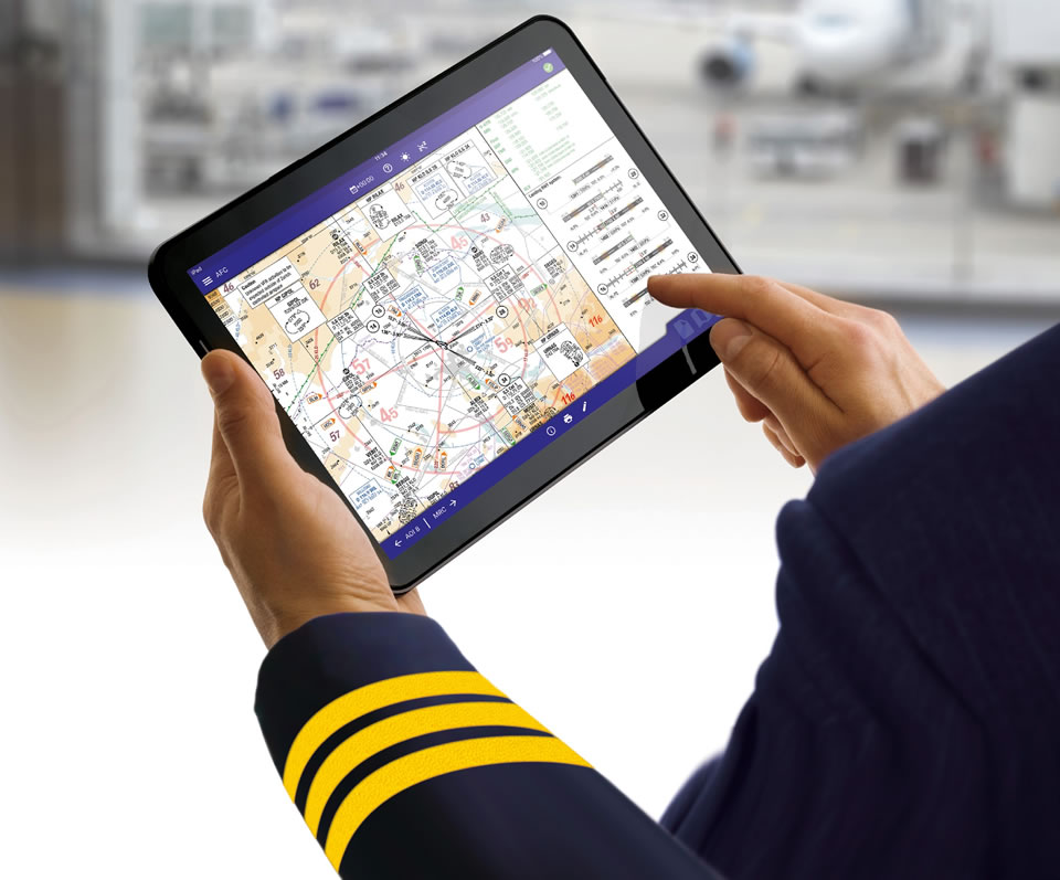 Как новинки от Apple 2020 года смогут помочь пилотам?