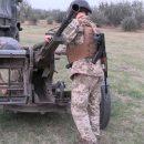 Подразделения OOC готовы противодействовать вражеским беспилотникам