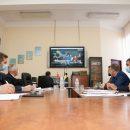 Украина и Китай подписали новую программу сотрудничества в космической отрасли