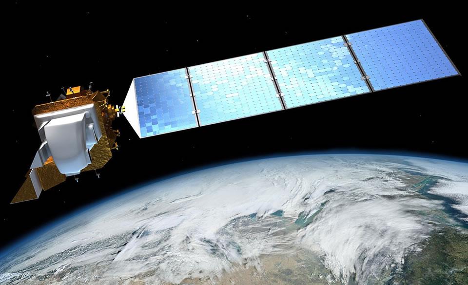 Украинско-американская компания планирует запустить спутник