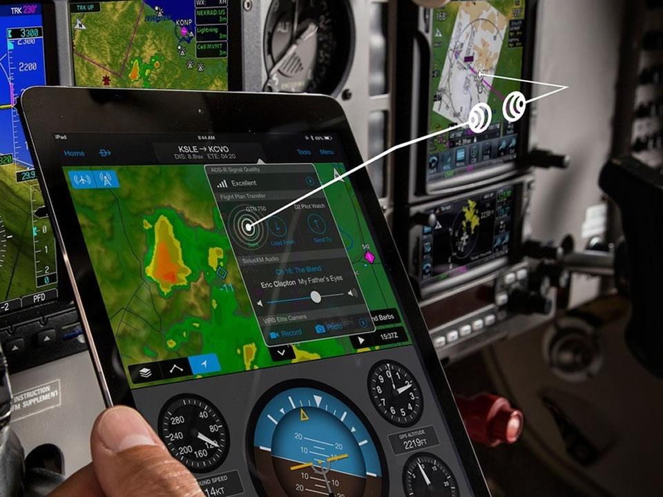 Как настроить план полета в приложении Garmin Pilot: пошаговое руководство