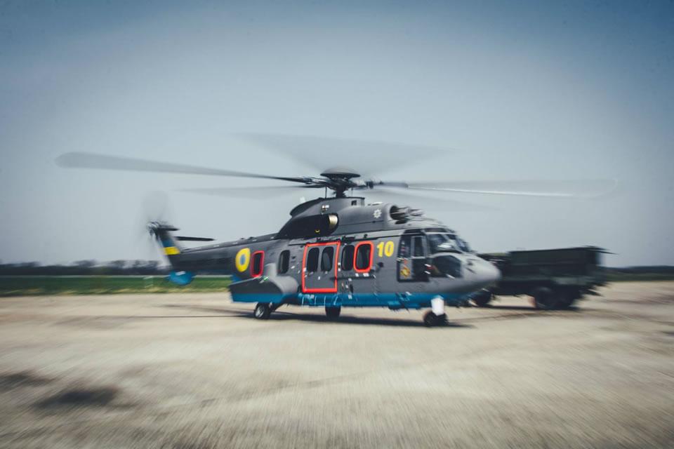МВД будет следить за выборами с помощью авиации
