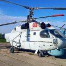 В авиамузее отреставрировали Ка-27ПЛ