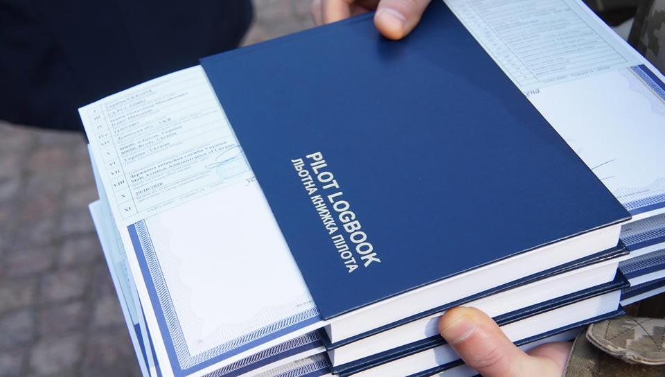 Лицензии частного пилота получили курсанты летного факультета университета Воздушных Сил