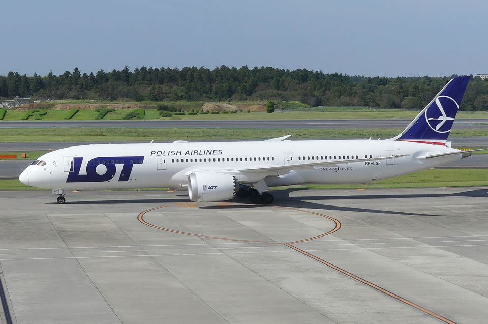 Глобальная почтово-логистическая компания запускает авиадоставку посылок из США в Львов
