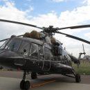 Российские вертолеты для Китая оснащаются  украинскими двигателями