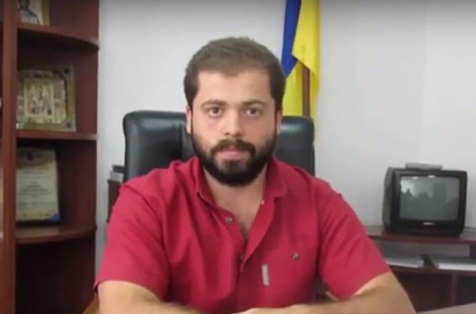 Назначен первый заместитель главы Космического агентства Украины
