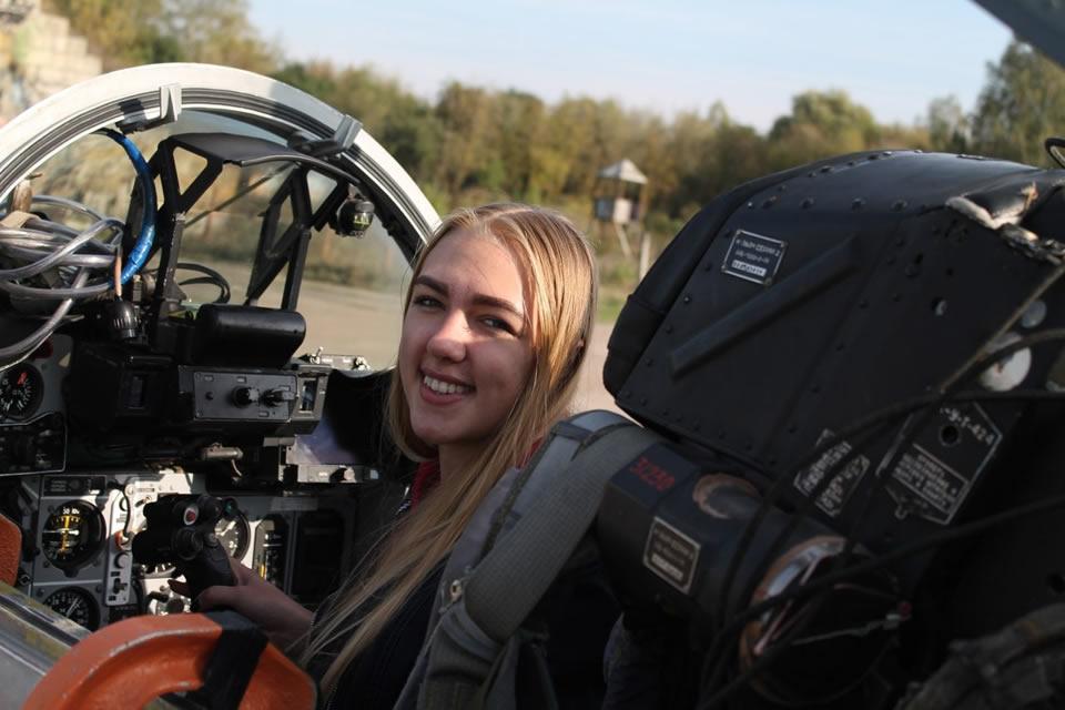 Студенты посетили Севастопольскую бригаду