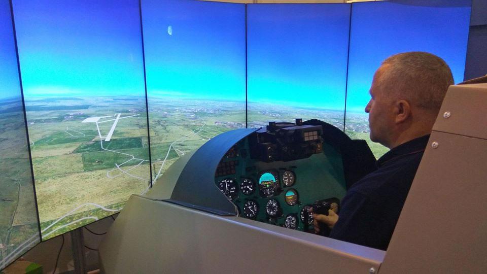 ВСУ нужно увеличить закупки авиатренажеров