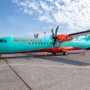 Windrose начинает полеты Киев-Загреб