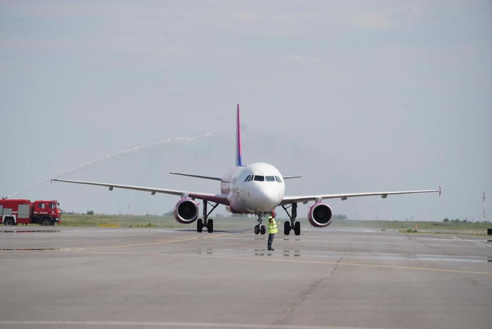 Продолжится реконструкция аэропорта Запорожья