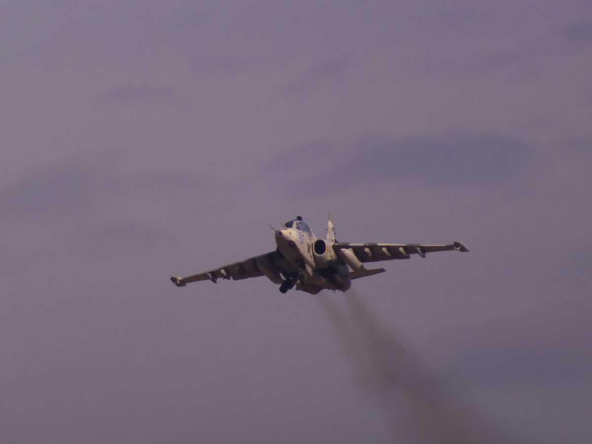 В Кульбакино состоялись занятия с командирами авиабригад ВСУ