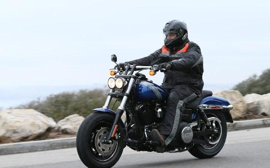 Мотоциклетна екіпіровка та повсякденний одяг від офіційного дилера Harley-Davidson