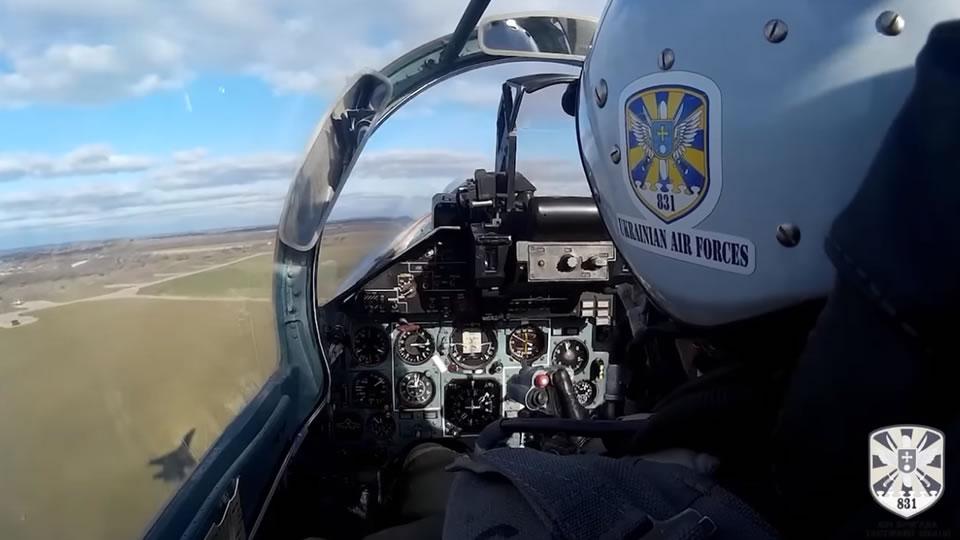 Миргородские авиаторы восстанавливают навыки
