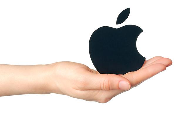 Экстренная помощь яблочным девайсам