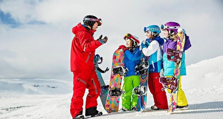 Сноуборды по полу и возрасту