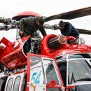В этом году Украина получит еще три вертолета Airbus