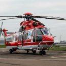 ГСЧС получила пятый вертолет H225 Super Puma