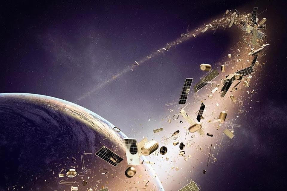Стратегией Украины должны быть космические сервисы - Усов