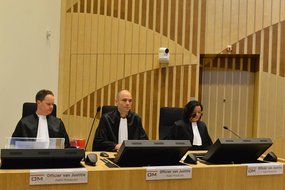 Суд по делу МН17 заслушал запись показаний Пулатова