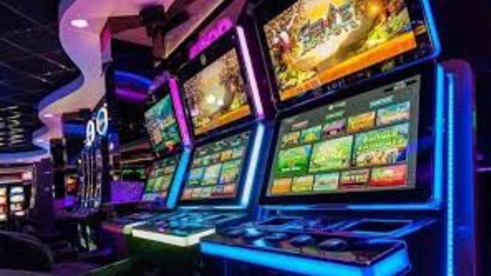 Игровой портал игровые автоматы на деньги – ключевые предложения