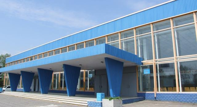 Аэропорт Ровно претендует на государственную поддержку