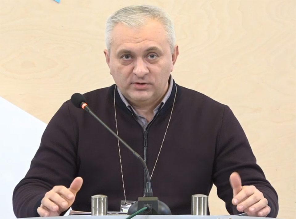И.о. гендиректора «Борисполя»  будет Струк О.В.