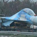 Еще один Су-27 восстановят для Вооруженных Сил