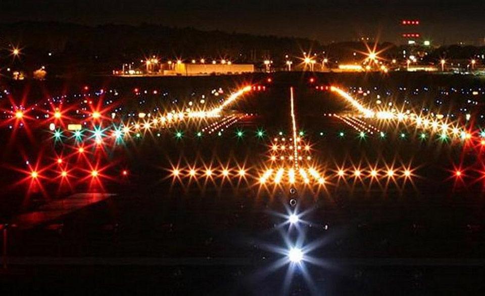 Тернопольская «Ватра» планирует осветить все украинские военные аэродромы