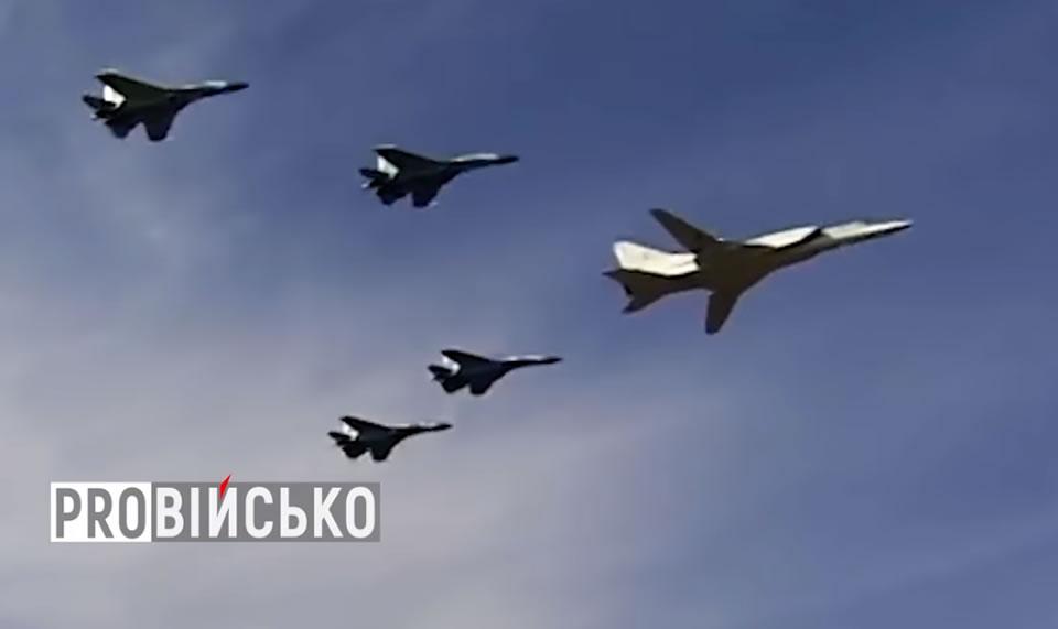 Как умирала украинская военная авиация