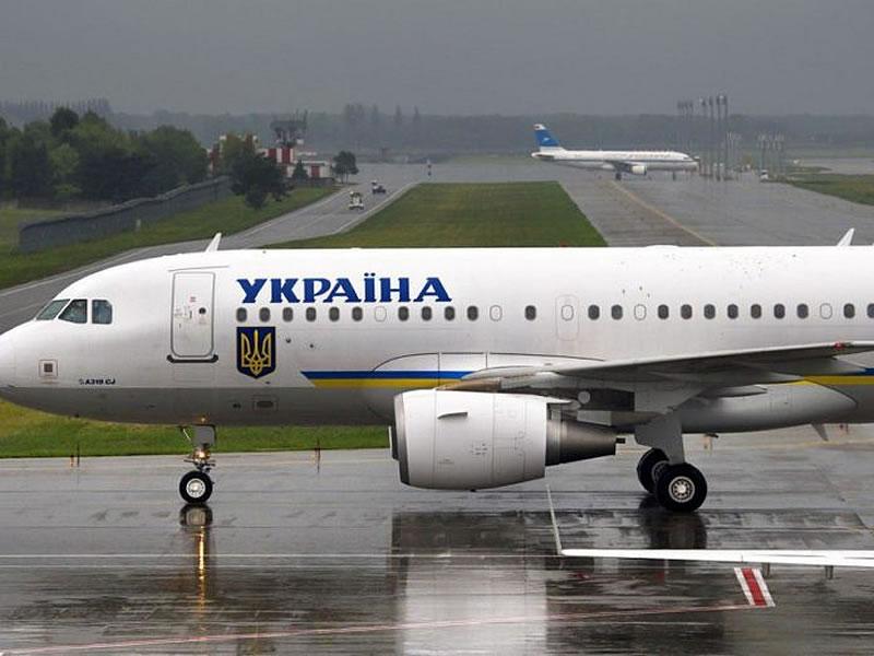 Etihad модернизирует связь на борту Президента Украины