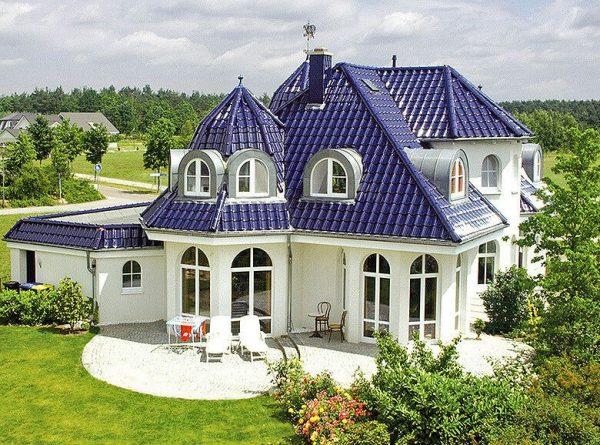 Загородный дом вашей мечты