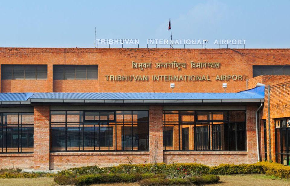 Авиакомпания Buddha Air доставила пассажиров не в тот аэропорт