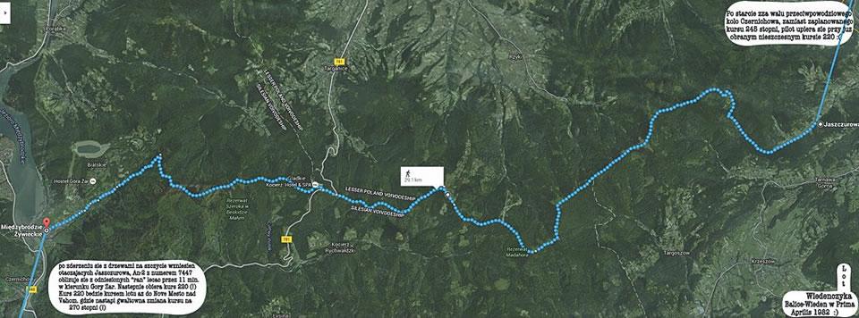 На Ан-2 - на свободу. История побега в Австрию