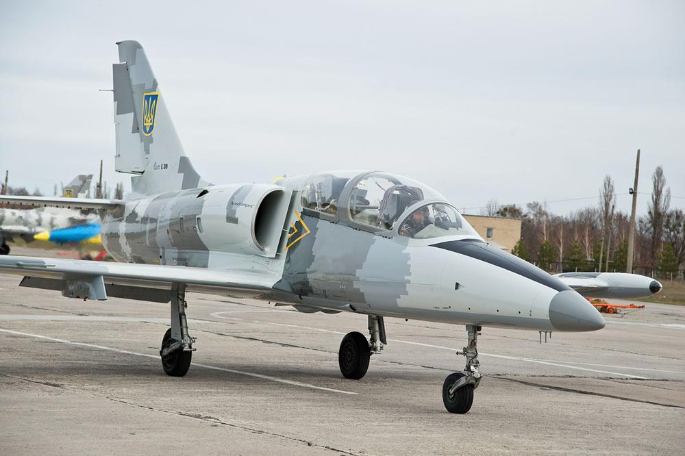 Чугуевский аэродром вскоре откроют для полетов курсантов