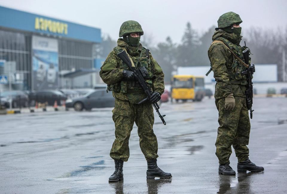За год Украина арестовала 104 самолета, которые летали в Крым