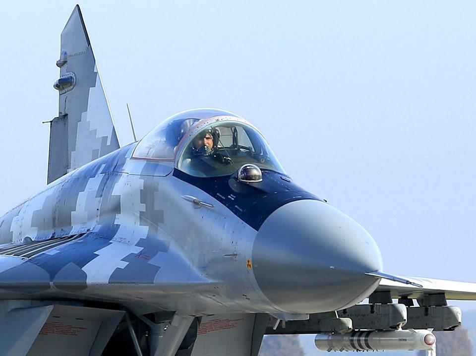 Воздушные Силы - 2020: взлеты и падения, достижения и потери