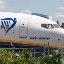 Ryanair заказала дополнительно 75 самолетов Boeing 737 MAX