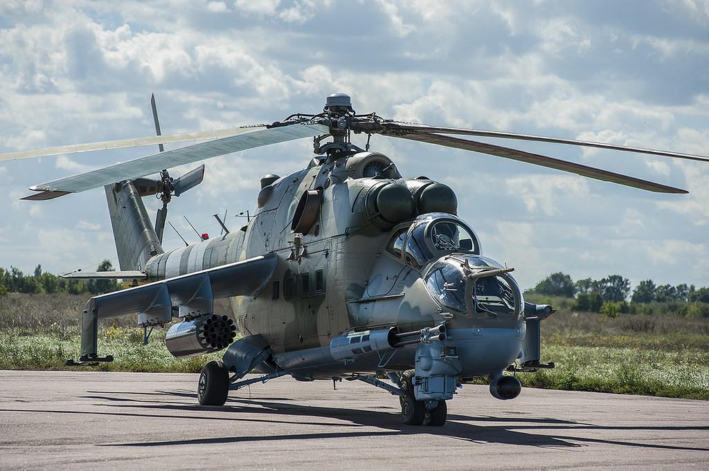 Авиакон заказал Мотор Сичи вертолетных двигателей на 136 млн.грн.