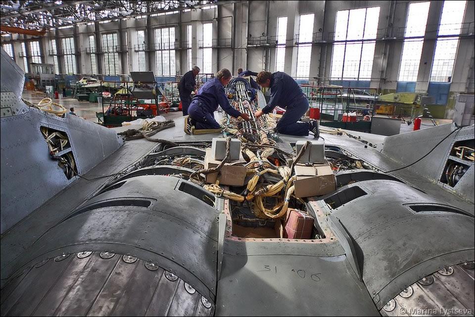Российские и китайские авиастроительные компании попали в черный список США