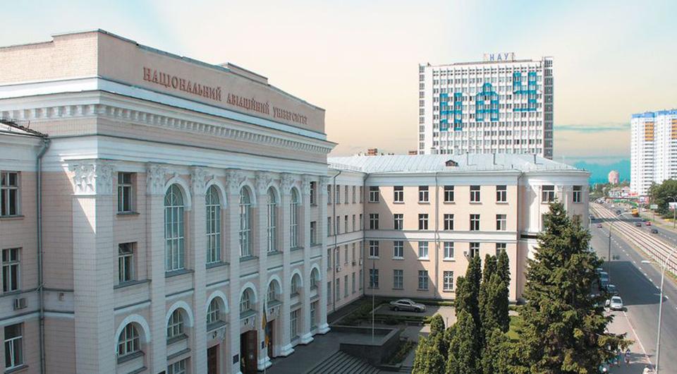 На имущество экс-ректора НАУ Исаенко В.Н. наложен арест