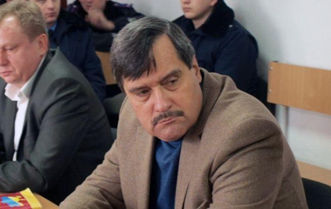 Катастрофа Ил-76 под Луганском: приговор генералу Назарову оставили без изменений