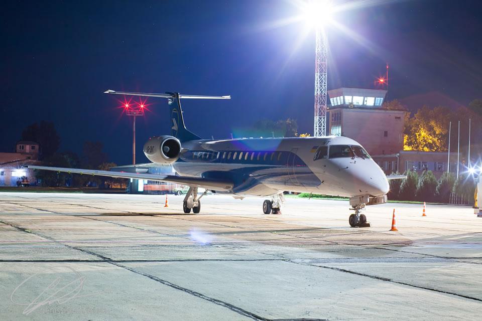 Windrose прекращает летать в Николаев