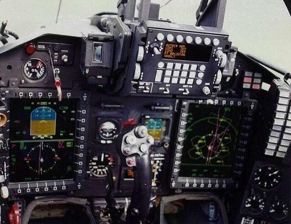 Договор на модернизацию украинских МиГ-29 с Elbit будет заключен в 2021 году