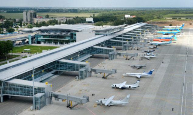 Пересадка в аэропорту Борисполь во время пандемии: названы условия стыковок