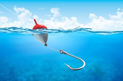 Большой выбор поплавков для рыбалки