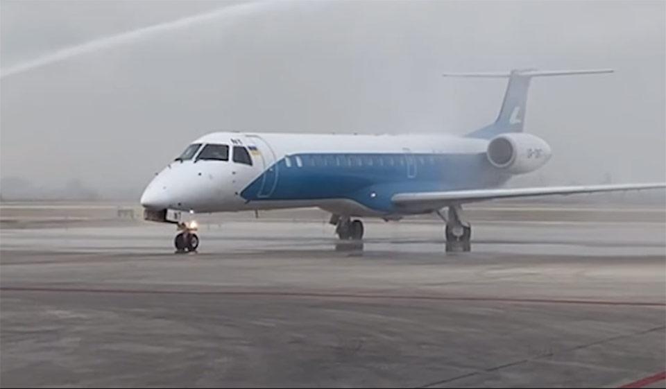 Windrose начала летать в Скопье